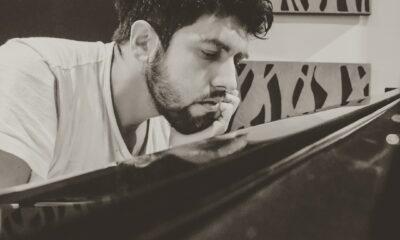 Ph. del cantautore Luca Mele