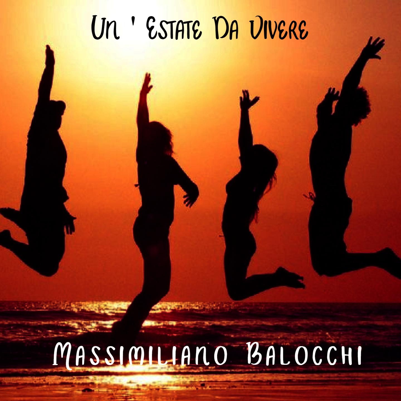 Massimiliano Balocchi, cover