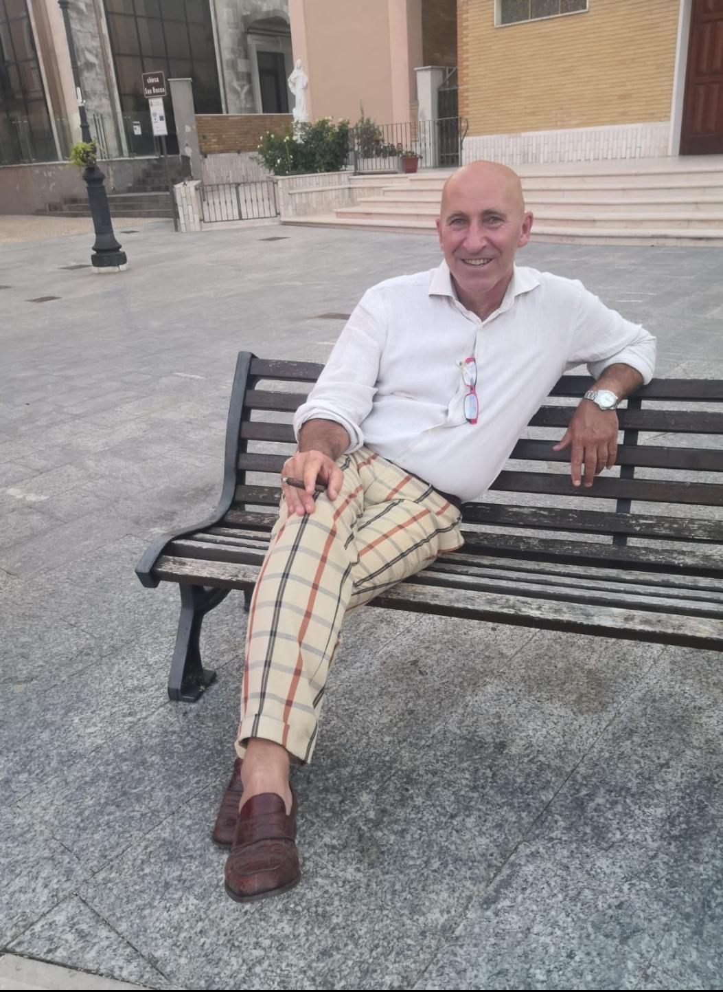 Marco Pitteri